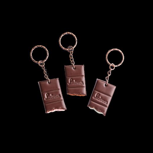 """Atslēgu piekariņš """"Šokolāde"""""""